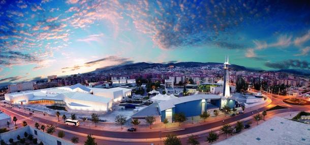 Parque de las Ciencias de Granada www.parqueciencias.com